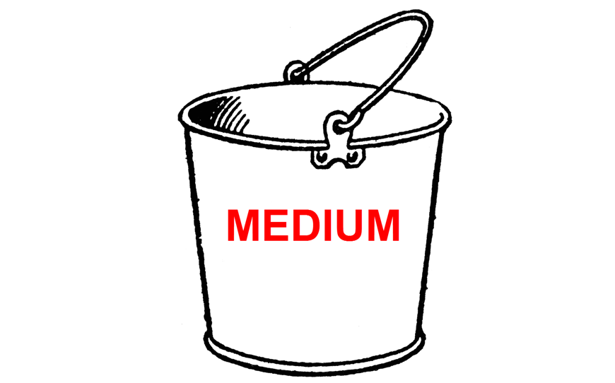 campaign tracking Google Analytics medium bucket