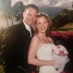 Joseph Ryan and Lori Vallow, happy in Hawaii